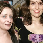 Tina Fey & Rachel Dratch 1999 Two-Woman Show Footage Found