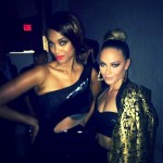 Tyra Banks Bizarre Outfit: Tyra's Jumpsuit Takes Her To The Future