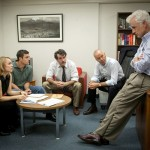 Vatican Newspaper: 'Spotlight' Film Is Not Anti-Catholic, Says Official