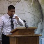 Verity Baptist Church Asked To Move After Pastor Roger Jimenez Anti-Gay Sermon