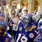 Vikings Fan Beat-Up: 49ers Fans Beat Vikes Supporter In Shocking Video