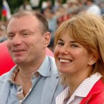 7 Billion Divorce Bill In Russia For Vladimir Potanin? Entrepreneur Battles Ex-Wife Natalia Potanina