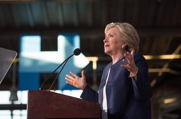Vote  Swap 2016 Hillary Clinton