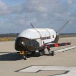 Mystery Plane Returns: Space Plane Lands, Secrecy Surrounds Unmanned X-37B