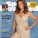 Caitlyn Jenner Covers Sports Illustrated
