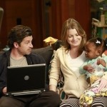 Ellen Pompeo Aka Dr. Meredith Grey Takes Center Stage In New Episode Of 'Grey's Anatomy'