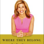 Hoda Kotb: Release Of New Book 'Where They Belong' Set For January 2016