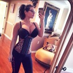 J Woww Second Implants: Jenni 'JWoww' Farley Says Second Implants Are Upgrade And Wants Third Surgery