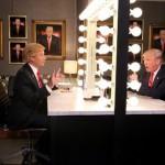 Jimmy Fallon Trump Video: Donald Trump Interviews Himself On 'The Tonight Show'