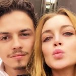 Lindsay Lohan Cheating Scandal: Pregnant Actress Slams Egor Tarabasov