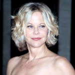 Meg Ryan, 53, Stuns At Schiaparelli Show