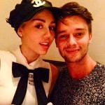 Miley Boyfriend Luckiest: Patrick Schwarzenegger Says Miley Cyrus Made Him The 'Luckiest Guy In The Whole World'