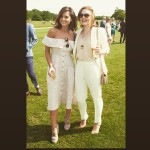 Flirty Prince Harry Gets Linked To Jenna Coleman