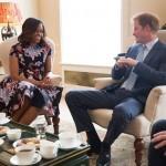 Prince Harry Breaks 'No Selfie Rule' In Classy Way