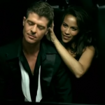 Robin Thicke Embarrassed: Artist Moves On From 'Paula' Era