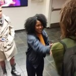 San Francisco State Dreadlocks Drama: SFSU Students Cory Goldstein And Bonita Tindle Video Investigated