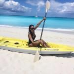 Sarah Jessica Parker's Turks And Caicos Vacation Photos Please Fans