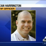 Sean Harrington: Cop Accused Of Stealing Nude Pics After Woman's DUI Arrest In California