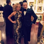 Tara Lipinski Johnny Weir Dinner Date: BFFs Dazzle At White House Correspondents' Dinner In D.C.