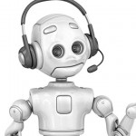 Robot Voice Gets Worker Suspended